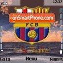 Barcelona 02 es el tema de pantalla