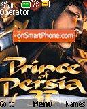 Prince Of Persia 11 es el tema de pantalla