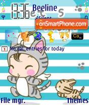 Lets Play theme screenshot