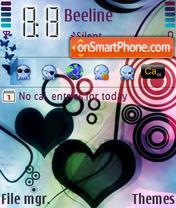 Funny Heart es el tema de pantalla