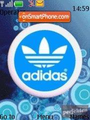 Adidas 24 es el tema de pantalla