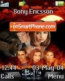 Buffy 02 es el tema de pantalla