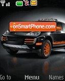 Porsche es el tema de pantalla