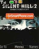 Silent Hill 2 es el tema de pantalla