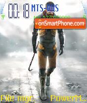Half-Life 2 es el tema de pantalla