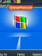 Xptheme theme screenshot