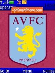 Aston Villa es el tema de pantalla