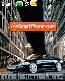 Maserati es el tema de pantalla