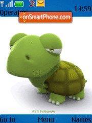 Turtle tema screenshot