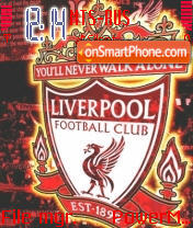 Liverpool es el tema de pantalla