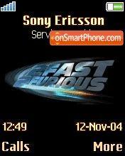 2 Fast 2 Furious es el tema de pantalla
