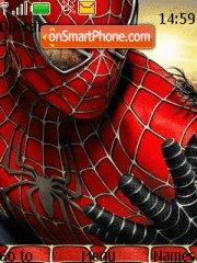 Spider Man theme screenshot