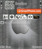Mac v2 es el tema de pantalla