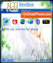 Omar theme screenshot