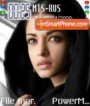 Aish Reloaded theme screenshot