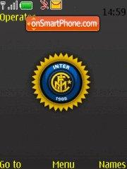 Inter Fc theme screenshot