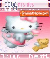 Kitty 03 theme screenshot