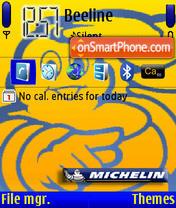 Michelin v1.2 theme screenshot