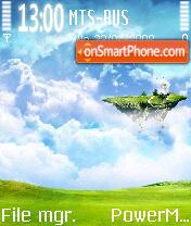 XP 2011 theme screenshot