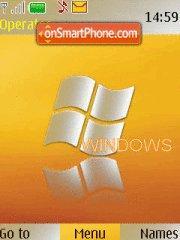 Windows 2014 theme screenshot