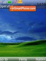 New XP theme screenshot