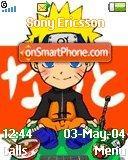 Naruto-126 es el tema de pantalla