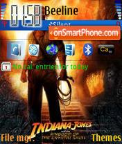 Indiana Jones 05 es el tema de pantalla