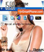 Eva Mendes 06 es el tema de pantalla