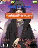 Naruto-131 es el tema de pantalla