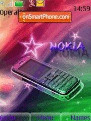 Nokia Smart 01 es el tema de pantalla