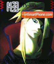 Deidara Naruto es el tema de pantalla