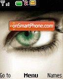 Green Eyes es el tema de pantalla