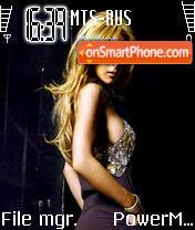 Lindsay Lohan es el tema de pantalla