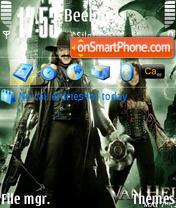 Prikol3 es el tema de pantalla