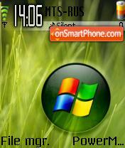 Windows1 theme screenshot