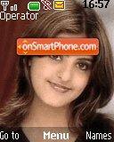 Amritha Parkash es el tema de pantalla
