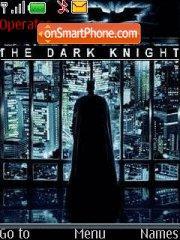 Dark Knight 01 theme screenshot
