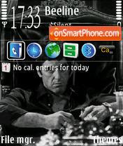 Scarface 03 es el tema de pantalla