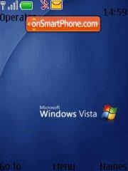 Vista Folders es el tema de pantalla