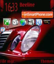 Mercedes 3250 es el tema de pantalla