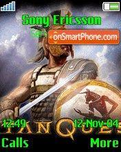 Titan Quest es el tema de pantalla