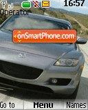 Mazda Sport es el tema de pantalla