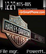 HD F150 es el tema de pantalla