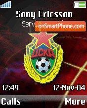 Tsska theme screenshot