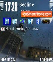 Dasein7 es el tema de pantalla