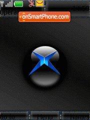 Xbox 362 Theme-Screenshot
