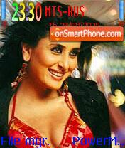 Kareena 02 theme screenshot