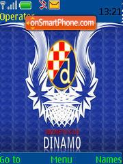 Dinamo Zagreb es el tema de pantalla