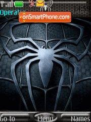 Spider Man es el tema de pantalla