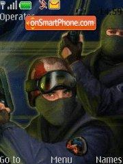 Counter-Strike 1.6 tema screenshot